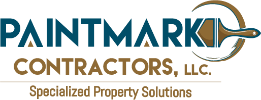 Paintmark Contractors, LLC.'s logo